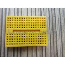 Беспаечная макетная плата SYB-170 10x17 отверстий