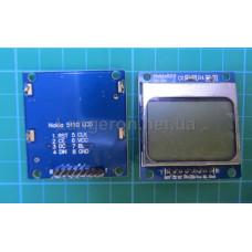 Дисплей 3310 LCD