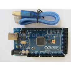 Arduino MEGA2560 R3 + USB