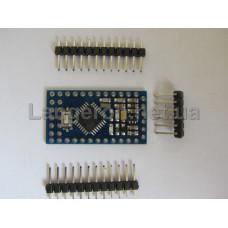 Arduino pro mini  Atmega 328