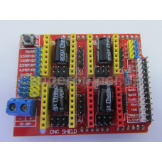 CNC Shield v30 для Arduino UNO