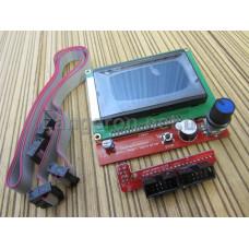 Дисплей RAMPS1.4 LCD 12864