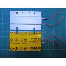Нагреватель 120х70мм 220v 300W