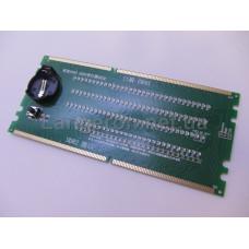 Сокет тестер оперативной памяти DDR2 и DDR3 для ПК