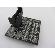 Сокет тестерПроцессоров INTEL S988 S989 CPU ноутбук