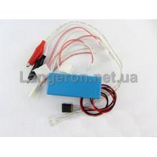 Тестер CCFL Ламп  до 600 мм (один комплект проводов)