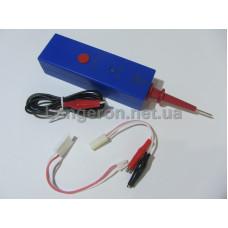 Тестер 1-x ламповый CCFL с переходниками повышенной мощности