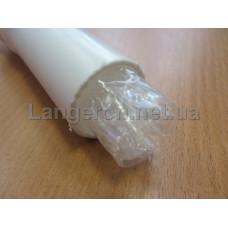 Контейнер пластиковый для пересылки ламп CCFL
