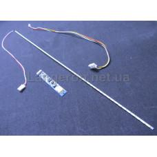 """LED комплект универсальный для ноутбука  7""""- 17.3"""""""