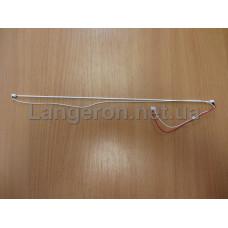 Лампа 352*2,0 мм  CCFL для ноутбука 15,6' wide с коннектором
