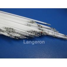 Лампа 544 * 2.4 мм CCFL для монитора 24.6 дюймов широкоформатный 16:9