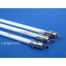 Лампа для  подсветки LCD телевизора 703*3,4 мм  CCFL для ТВ 32' Sharp
