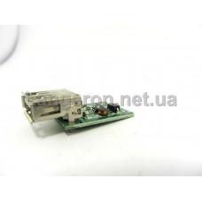 DC-DC повышающий 0.9V ~ 5V в 5V 600MA USB Mobile Power