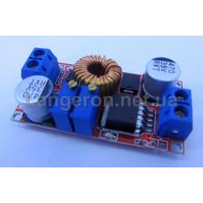 Универсальный модуль 3 в 1 DC-DC преобразователь, зарядка для Li-io, LED драйвер 4-36в 5А