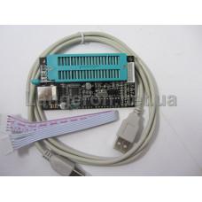 Программатор USB PIC K150 SCM