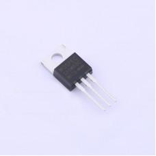 Транзистор 10N60C FQPF10N60C Транзистор полевой N-канальный MOSFET (600V, 9.5A, 50W)
