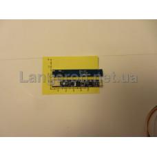 LED контроллер для ноутбуков 5-20V