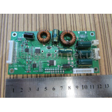 LED контроллер подсветки монитора  60-165 вольт