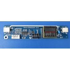 Универсальный инвертор 2-х ламповый 02S2216 V3.0