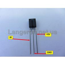 ИК-приемник ктв cкалерам Инфракрасный приемник VS1838B