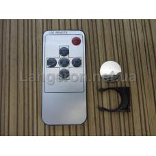 пульт к RTD2660 PCB800099
