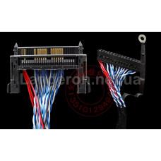 Кабель LVDS к матрицам LG FI-RE51S-HF