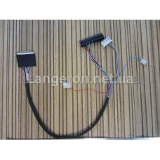 Кабель 20346-40P 6-0.4MM LED для B089AW01/B154SW01