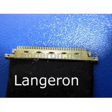 Кабель LED Panel-40P универсальный 17,3