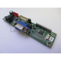 """Универсальный скалер 10-42""""  MT6820  HX6820  rev с VGA и DC"""