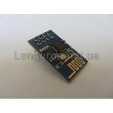 ESP8266 WIFI модуль
