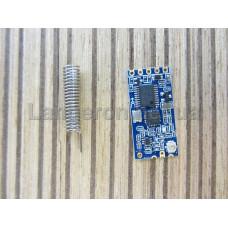 Приемопередатчик HC-12 SI4463 433MHz