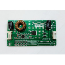 LED контроллер подсветки монитора для  15-88вольт