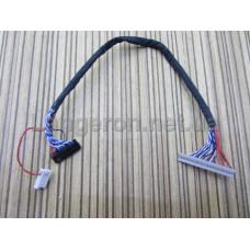 кабель DF14-30pin 8 LED