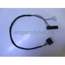 Кабель LVDS  I-PEX20346-25T