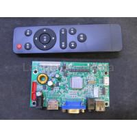 Скалер V59-HDMI-VGA-AUDIO-USB микро