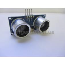 Ультразвуковий датчик HC-SR04