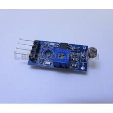 Модуль фоторезистор