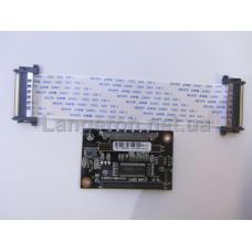 Преобразователь GDSXGD LVDS to VBO-V3.0 IN8905A