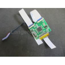 Преобразователь LVDS to RSDS