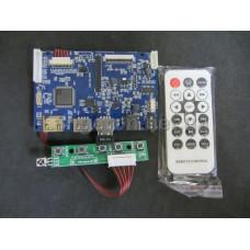 Універсальний скалер PCB800818  SIXTHHD-HD6