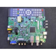 Универсальная платформа TP.S512.P66  QT526HP DVB-T2/DVB-T/DVB-C