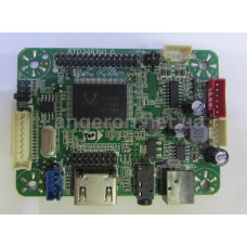 Скалер RTD2483  HDMI