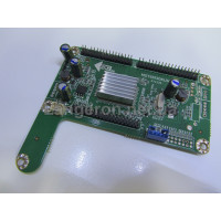 Преобразователь LVDS 60-120HZ  MST6M30