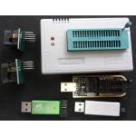 Программаторы для микросхем, контроллеров и мониторов